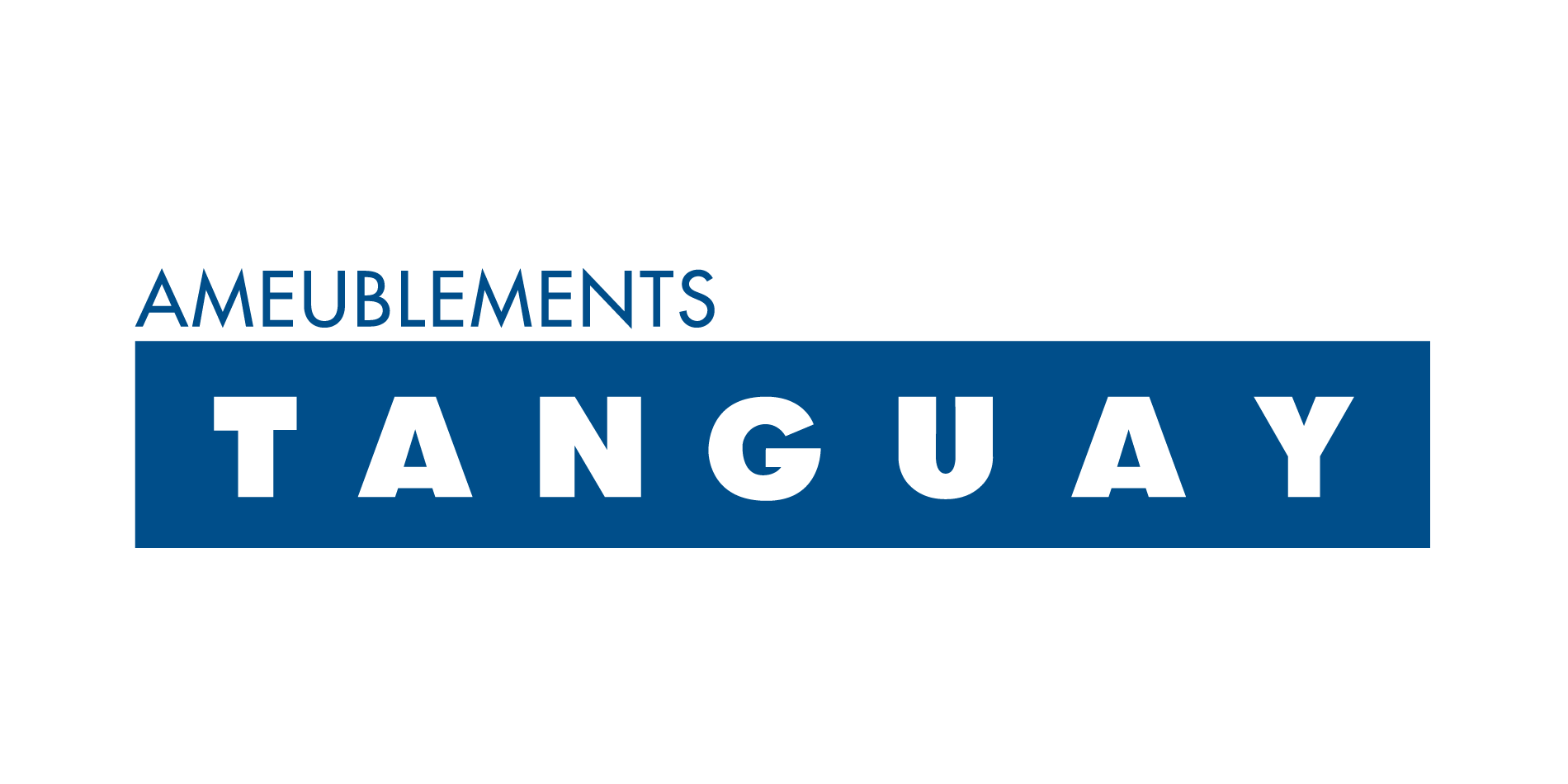 AMEUBLEMENTS TANGUAY